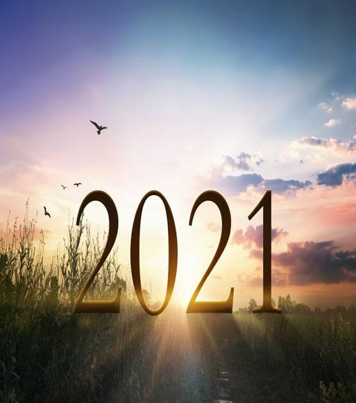 Motiverande böcker för 2021
